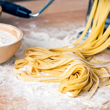 Parent/Child Homemade Pasta - Saturday June 5th (price includes 1 parent and 1 child) 9am-12pm
