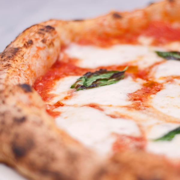 RECORDED - Ultimate Neapolitan Pizza Making