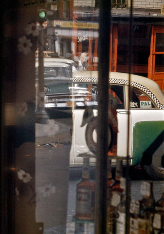Saul Leiter at the Photographers Gallery - Snowden Flood Journal