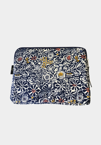 "Padded patterned Laptop cases - 13"" (four to choose from!)"