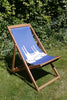 Battersea Power Station Deck Chair www.snowdenflood.com