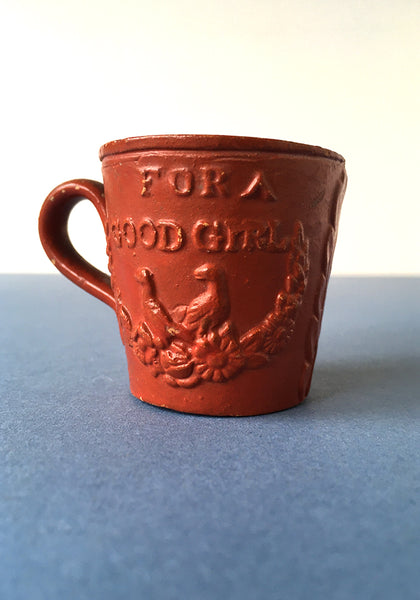 Snowden Flood Antique tea cup 1890s www.snowdenflood.com