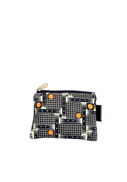 Very useful little patterned pouch - 7 different patterns