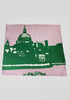 St Paul's Cathedral Napkin - Snowden Flood Shop - www.snowdenflood.com