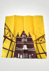 Tower Bridge Napkin - Snowden Flood Shop - www.snowdenflood.com