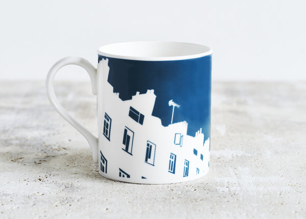 Post Office Tower mug - Snowden Flood shop