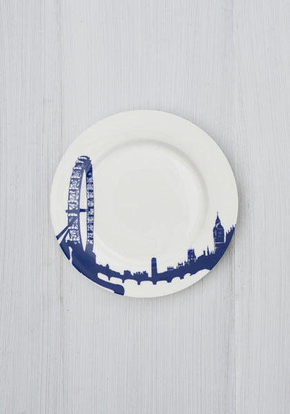 London Eye Side Plate