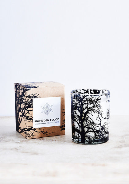 Snowden Flood Regents Park Scented Candle - Snowden Flood Shop