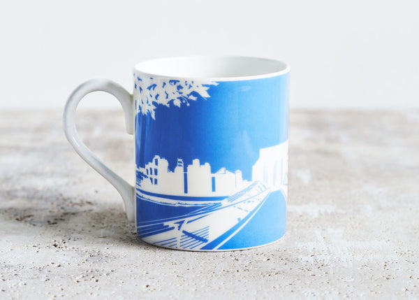Tate Modern Mug - Snowden Flood shop