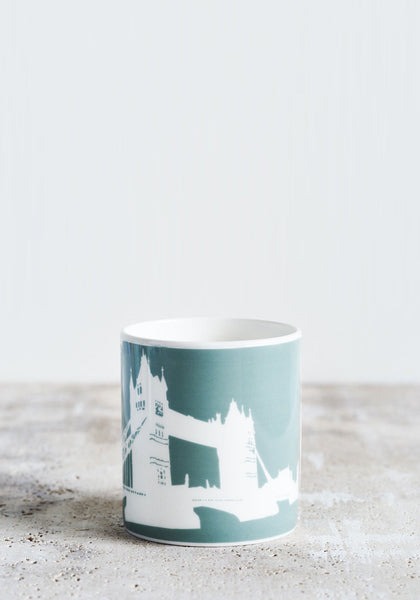 Tower Bridge Mug - Snowden Flood Shop
