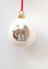 Tower Bridge Bauble in Platinum - www.snowdenflood.com