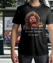 Load image into Gallery viewer, Blackadder Rumpy Pumpy Unisex Tee