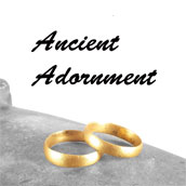 Ancient Adornment Jewelry
