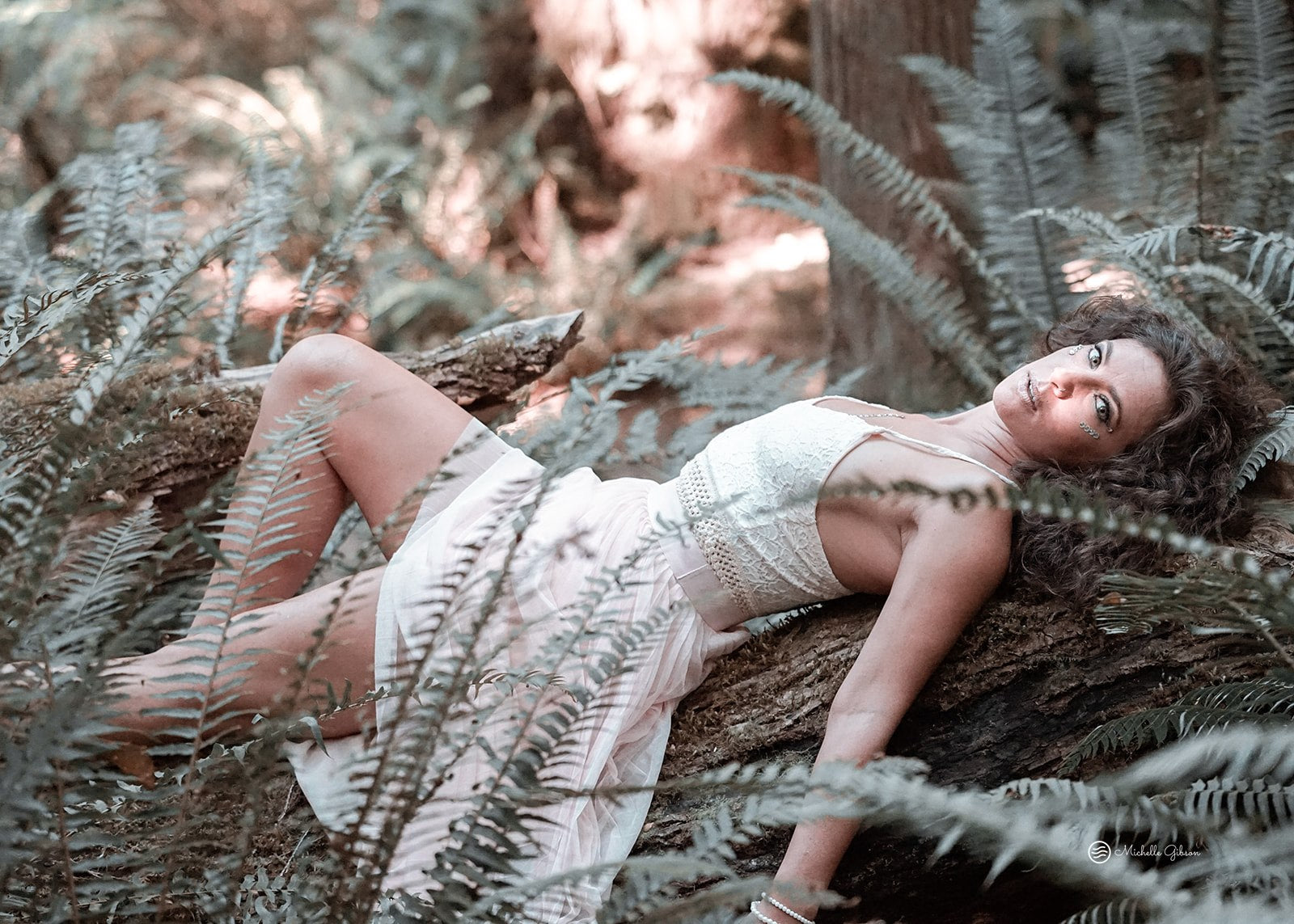 Forest Fairy Jess