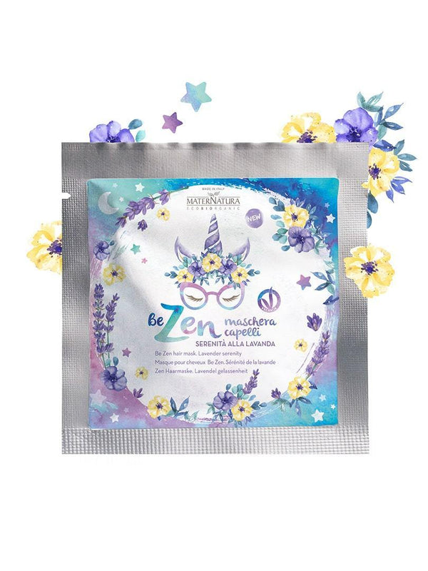 HAIR MASK Be Zen LAVENDER SERENITY