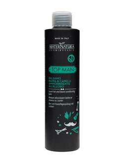 Balsamo Barba & Capelli Ammorbidente all'Alloro