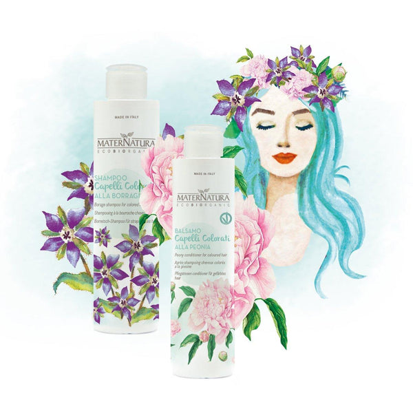 Bio Beauty Routine Capelli Colorati