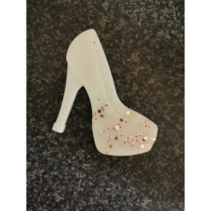 High Heels Shaped Wax Melts - SerenasScents