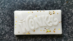 Willy Wonker Chocolate Bar - SerenasScents