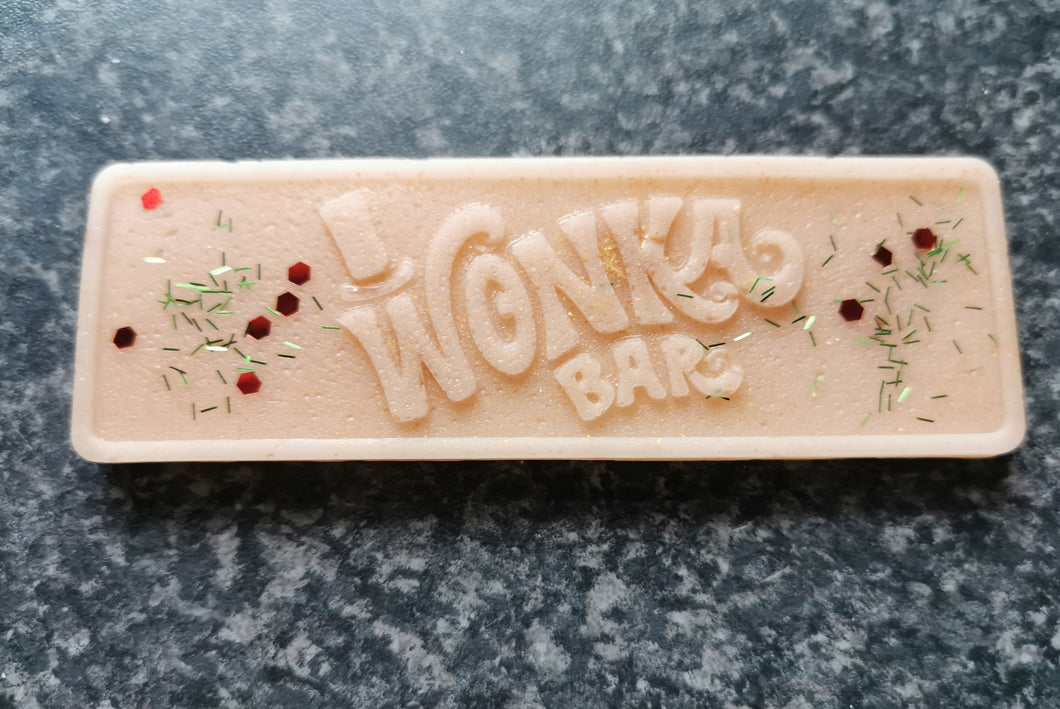 S- Willy Wonker Chocolate Bar - SerenasScents