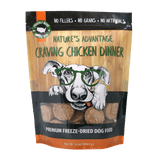 Craving Chicken Dinner Chicken Dog Food