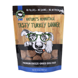 Tasty Turkey Dinner Dog Food