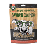 Savor'n Salmon Dog Treats
