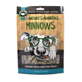 Minnows Dog Treats