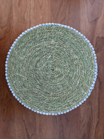 Protea Woven Placemats - Set of 4