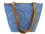 Shoulder Bag - Indigo
