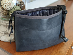 Tire Tube Purse