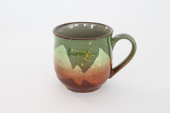 GINSAI Soup Mug