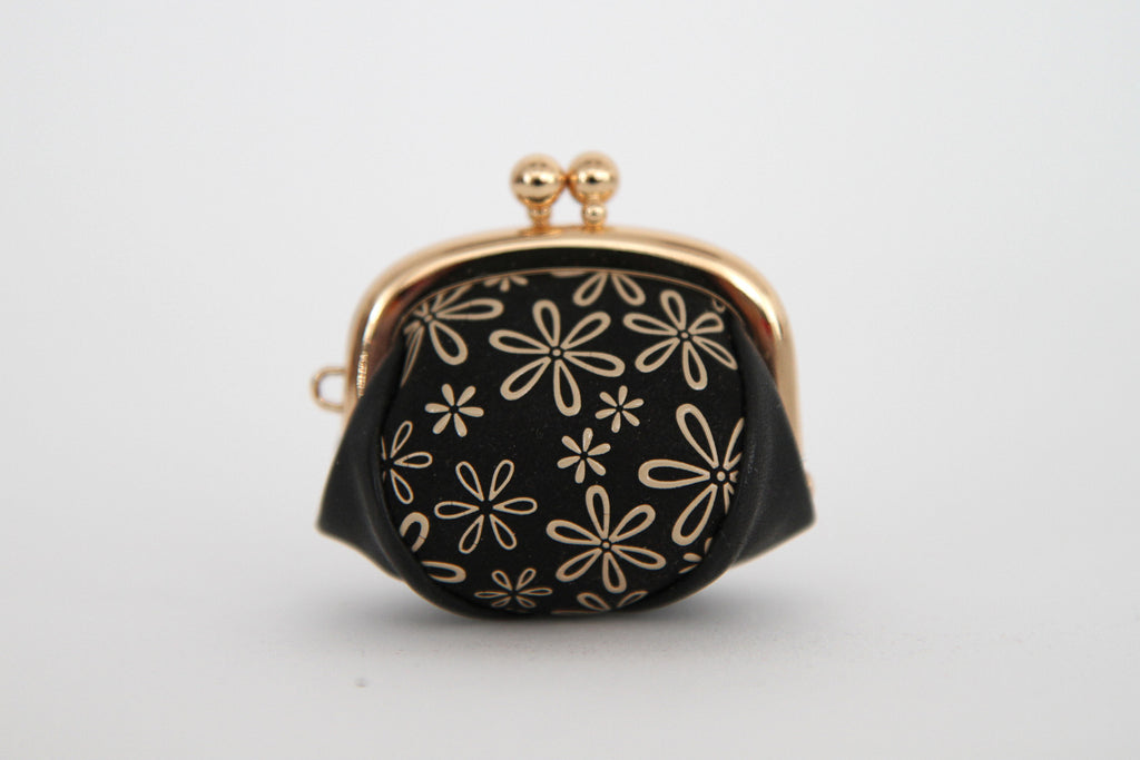 Japanese coin case