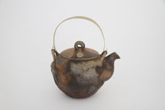 ISHIME Tea Pot with BRASS Handle LB 103