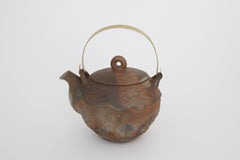 ISHIME Tea Pot with BRASS Handle LB 102