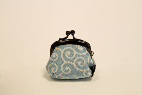 NISHIJIN Silk Pill case