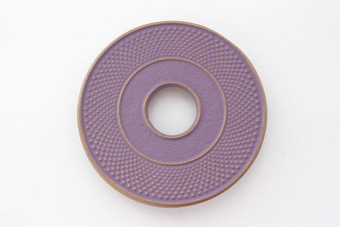 Trivet ARARE Purple Gold