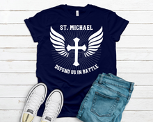 Load image into Gallery viewer, St. Michael The Archangel