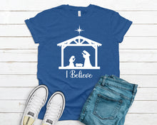 Load image into Gallery viewer, Nativity Tee