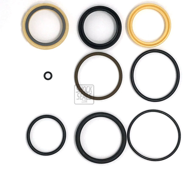 "ADS 2 1/8  AIR SHOCK / BUMPSTOP SEAL KIT W/ 1 3/8""  SHAFT"