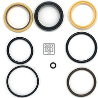 "ADS 2.5 AIR SHOCK / BUMPSTOP SEAL KIT W/ 1 1/2"" SHAFT"