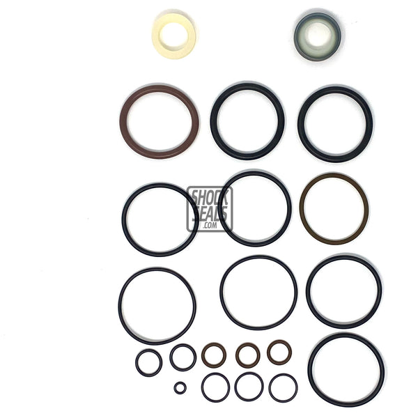 "ADS 2.5 SEAL KIT W/  7/8"" SHAFT"