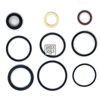 "DIRT LOGIC 2.25 SEAL KIT 7/8"" SHAFT"