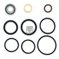 "DIRT LOGIC 2.5 SEAL KIT 7/8"" SHAFT"