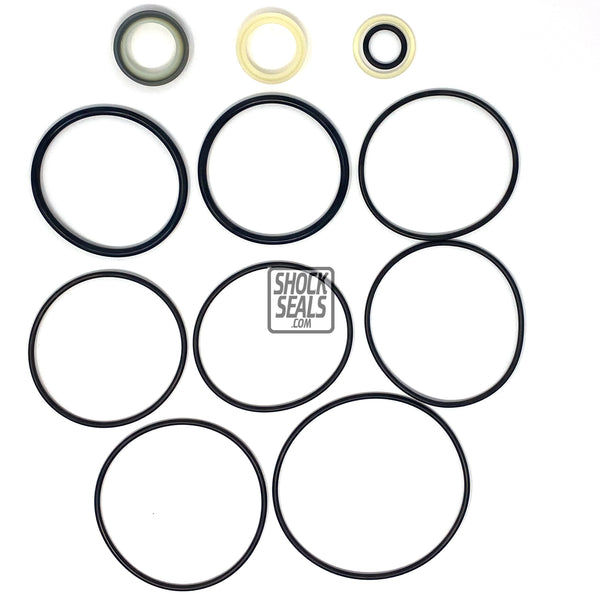 "DIRT LOGIC 4.0 SEAL KIT 1 1/4"" SHAFT"