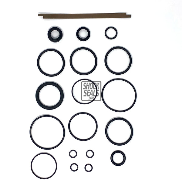 "FOX 2.0 SEAL KIT 5/8"" SHAFT W/ RESI"