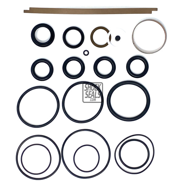 "FOX 2.5"" UTV PODIUM SEAL KIT 7/8"" SHAFT IBP"