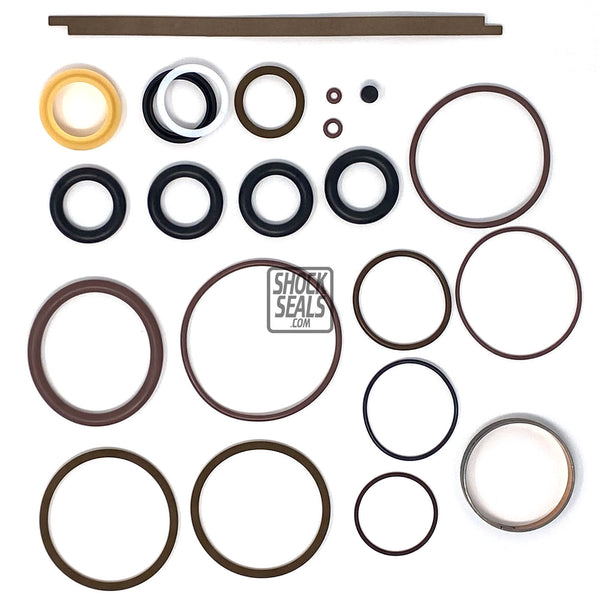 "FOX 2.5"" VITON UTV PODIUM SEAL KIT 7/8"" SHAFT IBP"