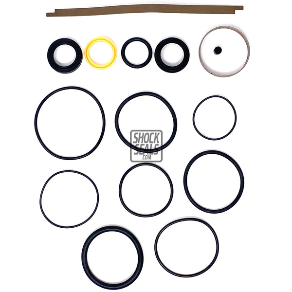 "FOX 2.5"" OEM GEN1 RAPTOR REAR SEAL KIT"