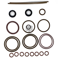 "FOX 2.5 / 3.0  VITON SEAL KIT 7/8"" SHAFT 2 1/2"" RESI, PB, IBP, EBP"